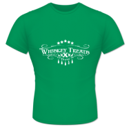 Super Manly Irish Whiskey Drinking Shirt